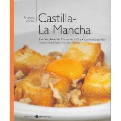 Nuestra cocina 8: Castilla...