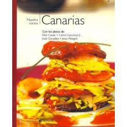 Nuestra cocina 11: Canarias...