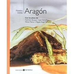 Nuestra cocina 15: Aragón...