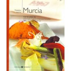 Nuestra cocina 17: Murcia...