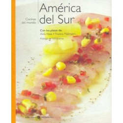 Cocinas del mundo 29:...