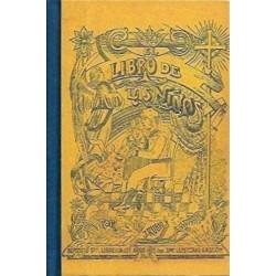 El libro de las niñas...