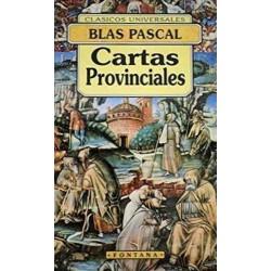 Cartas Provinciales (Blas...