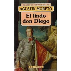El lindo don Diego (Agustín...