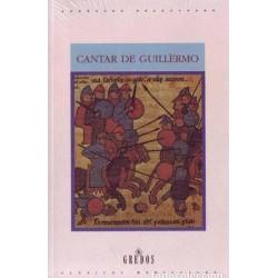 Cantar de Guillermo (VVAA)...