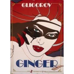 SeXperiencias: Ginger...
