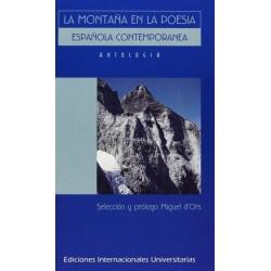 La montaña en la poesía...