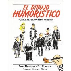 El dibujo humorístico: cómo...