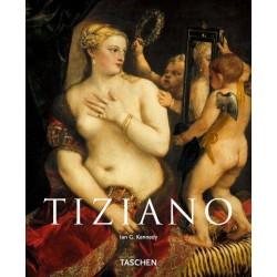 Tiziano: hacia 1490-1576...