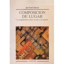 Composición de lugar: la...