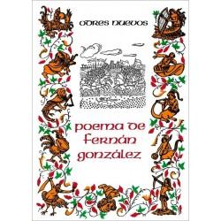 Poema de Fernán González...