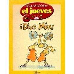 Clásicos El Jueves 01:...