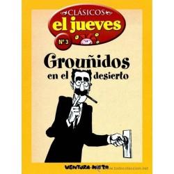 Clásicos El Jueves 03:...