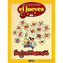 Clásicos El Jueves 04:...