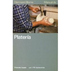 Manual de platería (Frances...