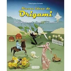 Nuevas ideas de Origami....