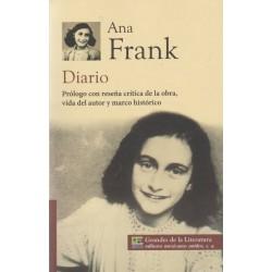 Diario de Ana Frank (Ana...