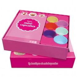 La boutique de minicupcakes...