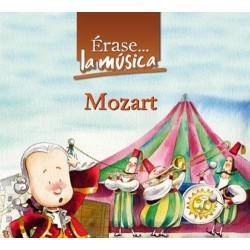 Érase la música: Mozart...