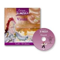 Érase la música: Vivaldi...