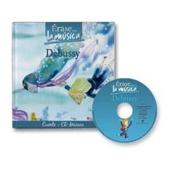 Érase la música: Debussy...