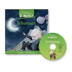 Érase la música: Schumann...
