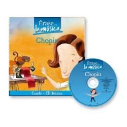Érase la música: Chopin...