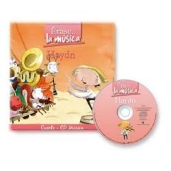 Érase la música: Haydn...