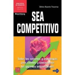 Sea competitivo: todos los...