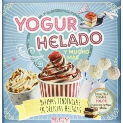 Yogur helado y mucho más:...