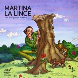 Martina la lince (Félix...