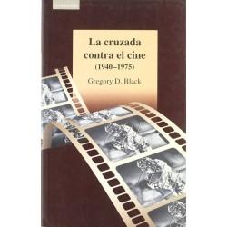 La cruzada contra el cine...