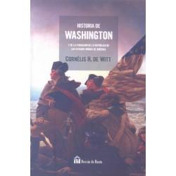 Historia de Washington y de...