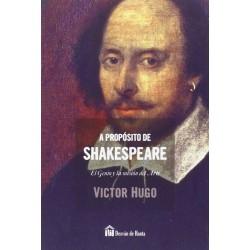A propósito de Shakespeare:...