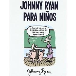 Johnny Ryan para niños...