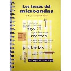 Los trucos del microondas....
