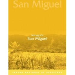 Monografía San Miguel...