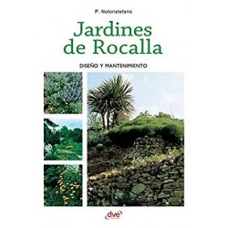 Jardines de Rocalla: diseño...