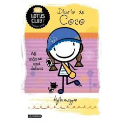 Diario de Coco: mi vida es...