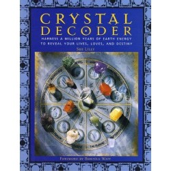 Crystal decoder (Sue Lilly)...