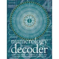 Numerology decoder (Richard...