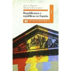 Republicanos y repúblicas...