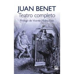 Teatro Completo (Juan Benet...