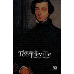 Lecturas de Tocquiville...