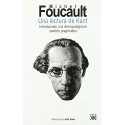 Una lectura de Kant:...