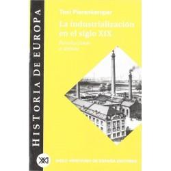 La industrialización en el...