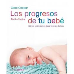 Los progresos de tu bebé de...