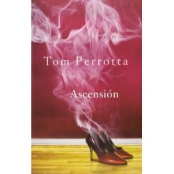 Ascensión: ella (Tom...