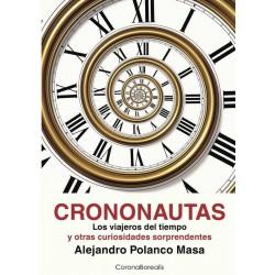 Crononautas: los viajeros...