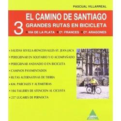 El Camino de Santiago: 3...